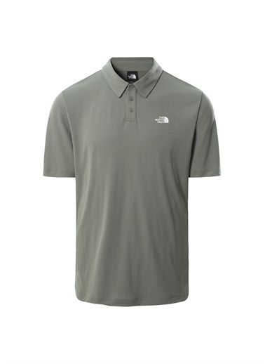 The North Face The North Face T-Shirt Yeşil